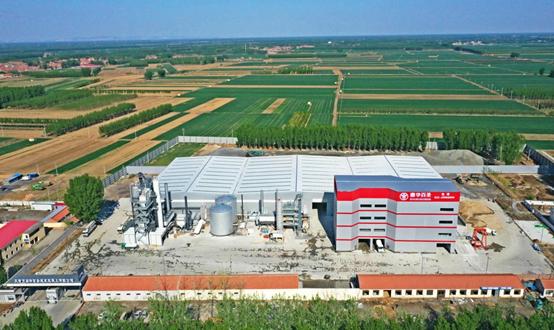 菠萝蜜视频原再生一体式沥青搅拌设备应用于天津鼎华百圣建筑混凝土有限公司