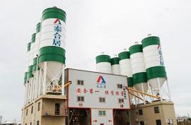 中國大陸最南端的混凝土攪拌公司-鴻興,泰合居之專訪