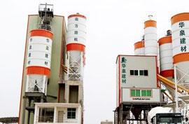 合适的砂浆才是最好的砂浆-广东湛江华泉建材有限公司