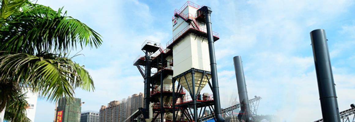 干式制砂生产设备