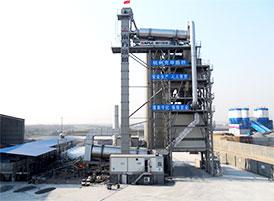 RLB系列沥青厂拌热再生设备