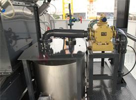 泡沫沥青温拌技术