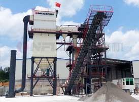 V7干式制砂设备