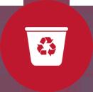 湿混回收系统