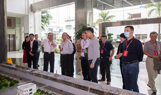 """豐澤區政協""""推動先進制造業與現代服務業深度融合""""專題協商活動在南方路機舉辦"""